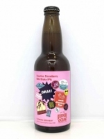 Vacation Strawberry Milk Shake IPA 330ml/九十九里オーシャン