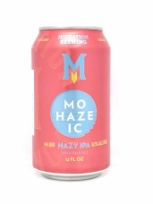MO-HAZE-IC 355ml/ Migration Brewing