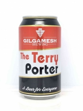The Terry Porter 355ml/ Gilgamesh Brewing