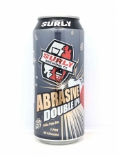 Abrasive 473ml/Surly