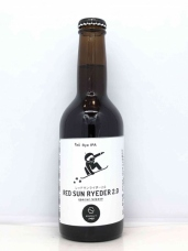 Red Sun Ryeder 2.0 330ml/ NOMCRAFT BREWING