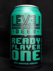 Ready Player One 355ml