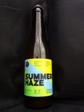SUMMER HAZE 330ml