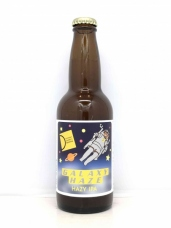 Galaxy Haze IPA 330ml/ Distant Shores Brewing