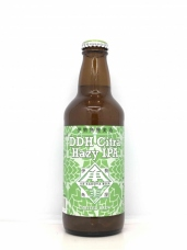 DDH Citra Hazy IPA 330ml/ 伊勢角屋麦酒