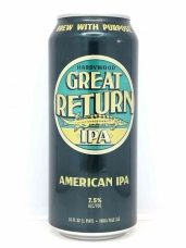 Great Return 473ml/ Hardywood Park