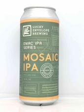 ENIAC Mosaic IPA 473ml/ Lucky Envelope Brewing